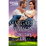 Hometown Girl (Into the Storm Book 6)