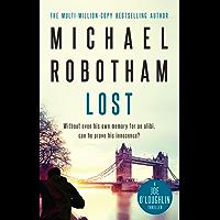 Lost: Joe O'Loughlin Book 2 (Joseph O'Loughlin)