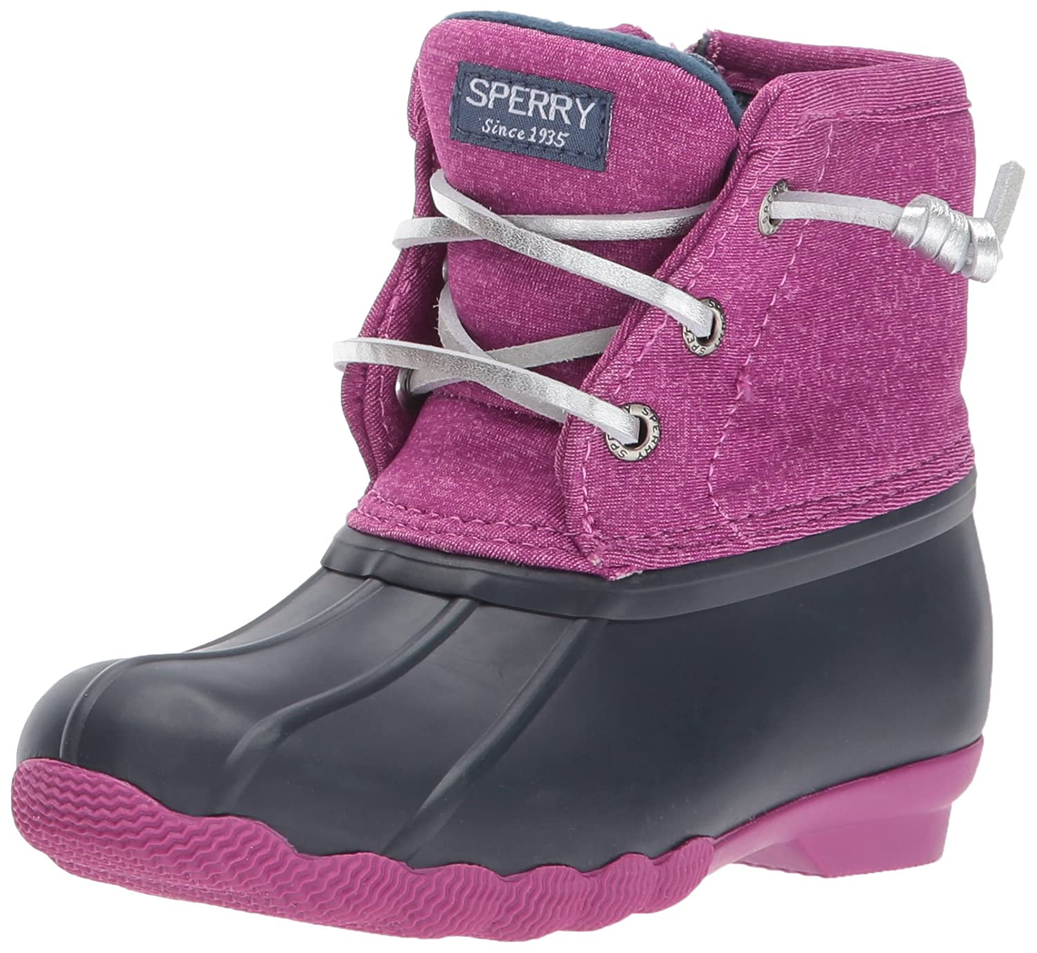 Sperry Saltwater Snow Boot (Toddler/Little Kid/Big Kid)