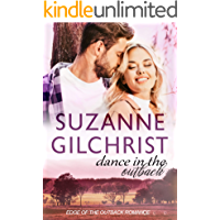 Dance in the Outback (Edge of the Outback Romance Book 2)