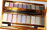 TF-Duan Women 9 Colors Waterproof Make Up Eye