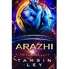 Arazhi (Kirenai Fated Mates (Intergalactic Dating Agency) Book 1)