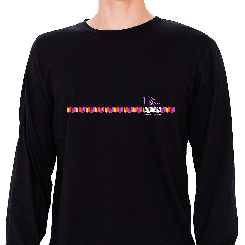 Black Destination PSP Watusi Long Sleeved T-shirt