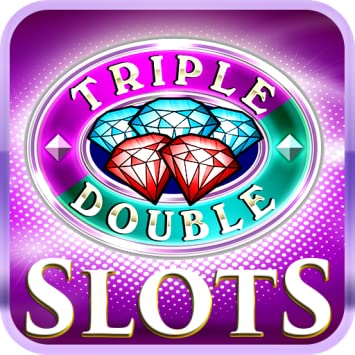 Amazon Com Triple Double Diamond Slots Appstore For Android