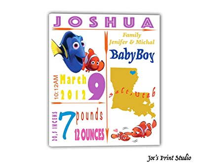 image relating to Printable Monogram called : Printable Nursery Artwork, Blush Nursery Decor