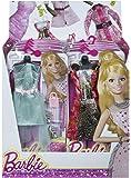 MATTEL - Barbie Vestidos Deluxe Surtidos