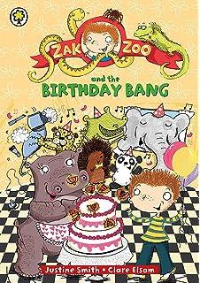 Zak Zoo and the Seaside SOS: Book 3