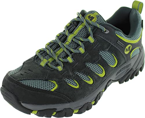 2b59f0d9b1fea Merrell Ridge Pass Low zapatos Gore-Tex ® Trekking para hombre ...