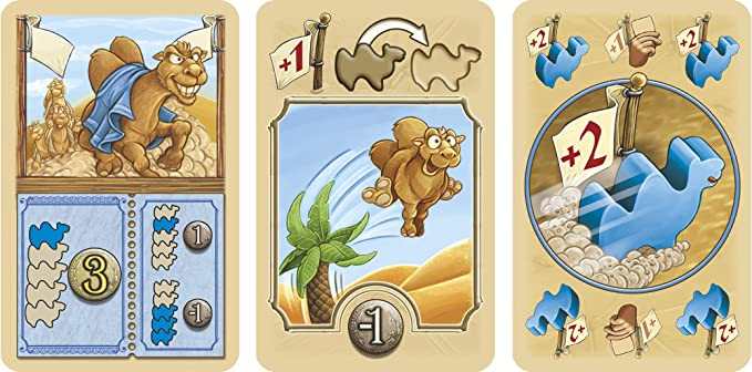 Ediciones MasQueoca - Camel Up Cartas (Español)(Portugués): Amazon.es: Juguetes y juegos