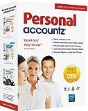 Personal Accountz (PC/Mac/Linux)