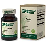 Standard Process - Zypan - Supports Healthy Digestion, Gastrointestinal pH - 90 Tablets