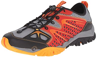 96b74dd25505 Image Unavailable. Image not available for. Colour  Merrell Men s Capra  Rapid Hiking Water Shoe ...