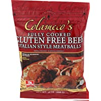 Amazon Best Sellers: Best Frozen Meatballs