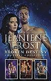 Broken Destiny Complete Collection: An Anthology (A Broken Destiny Novel Book 1)