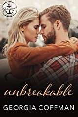 Unbreakable: A Salvation Society Novel Kindle Edition