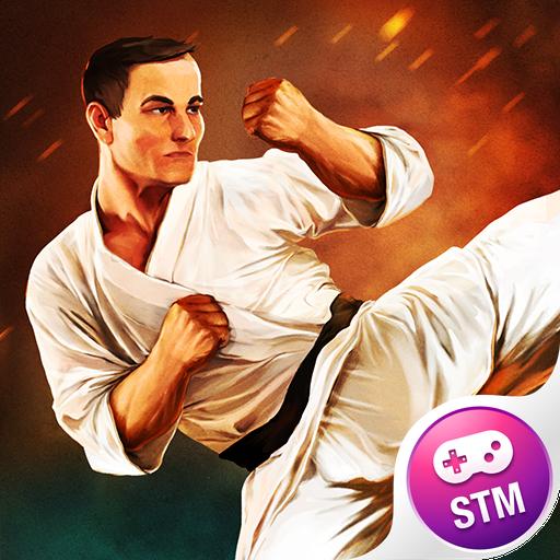 Kung Fu Master 3D Free (Power Ranger Games Power Ranger Games)
