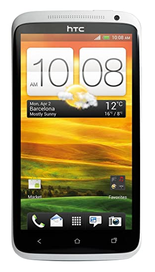 Amazon Htc 1 X Unlocked Gsm Android Smartphone With Beats Audio