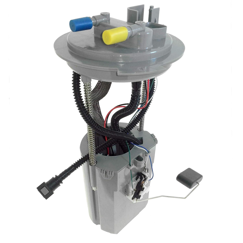 Bomba de combustible compatible con Captiva Diesel 4550 C100, C140 2.0 2.2 desde 2006- C/ód