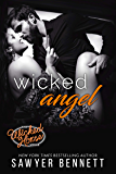 Wicked Angel (Wicked Horse Vegas Book 6) (English Edition)