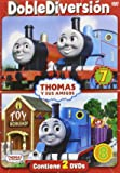 Thomas Y Sus Amigos Vol 7-8 (2) [DVD]