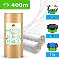 400 M - ECO Recarga compatible Sangenic Tommee
