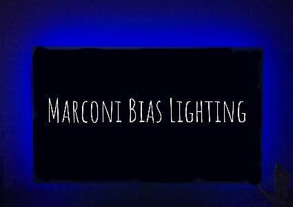 Marconi + iluminación con comodidad ojo tecnología USB 20 ...
