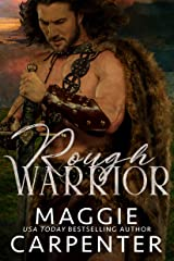 Rough Warrior: A Viking Romance Kindle Edition