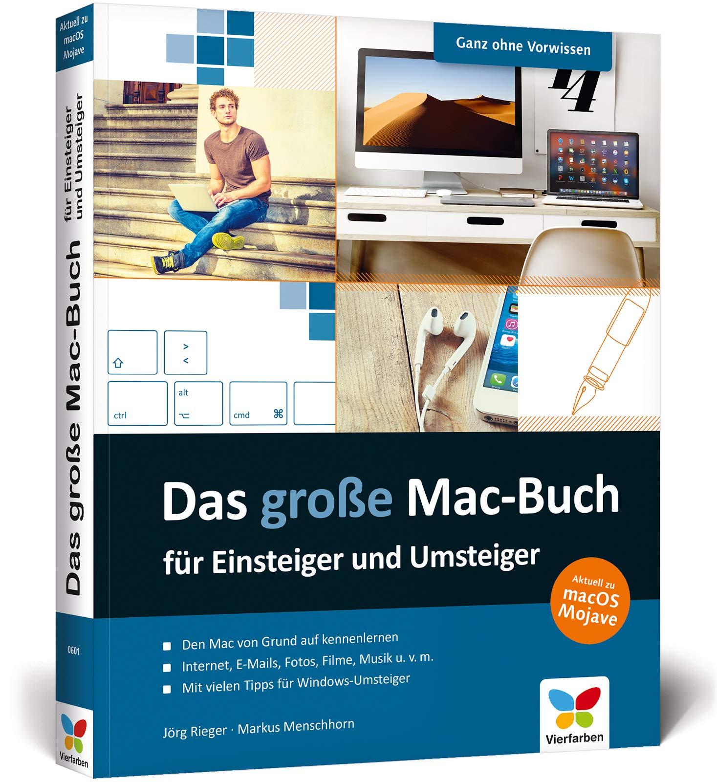 Unverwechselbar Office, entwickelt für den Mac