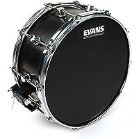 Evans Hydraulic Black Drum Head, 14 Inch - B14HBG
