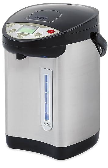 Amazon.de: Thermo Pot 5 L Wasserkocher Wasserkessel Teekocher ...
