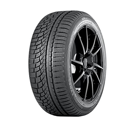 All Weather Tire >> Amazon Com Nokian Wr G4 All Season Radial Tire 225 50r17 98v