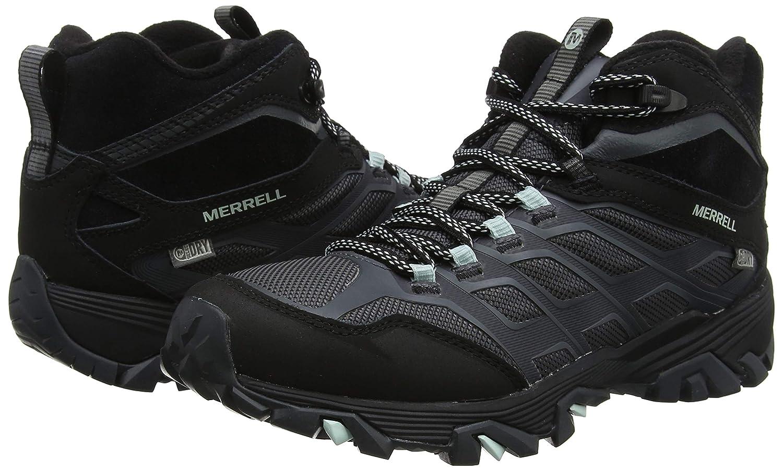 Merrell Damen J50028 Trekking- Trekking- Trekking- & Wanderstiefel a340f0