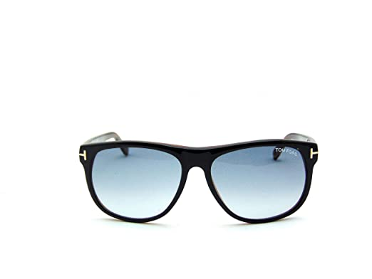 458a85822d7 Amazon.com  Tom Ford Olivier Soft Square Sunglasses  Clothing
