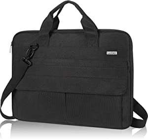 Landici Laptop Case Protective Laptop Messenger Bag 17 Inch Computer Carry Case Compatible for HP Envy 17,2020 HP 17.3