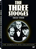 The Three Stooges Collection (1934 - 1959)