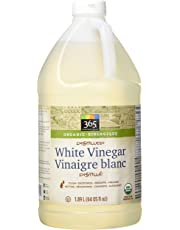 365 Everyday Value Organic Distilled White Vinegar, 64 fl oz