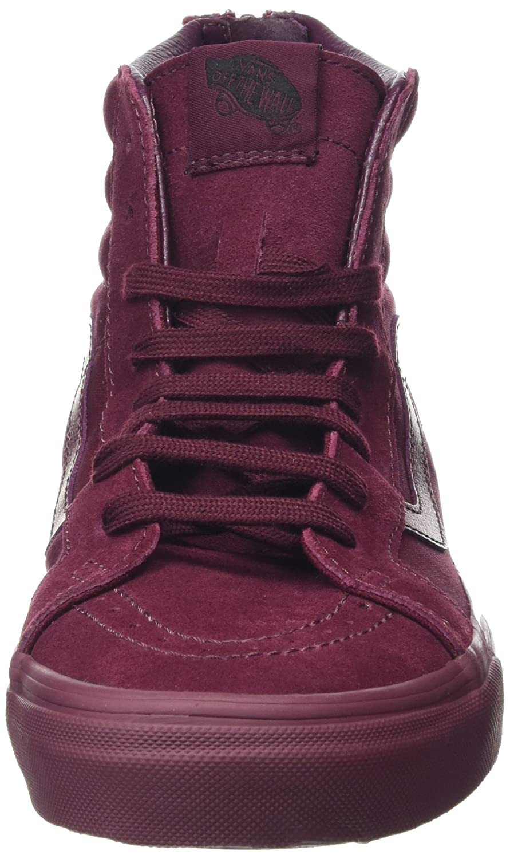 Vans Vans Vans Unisex-Erwachsene Sk8-Hi Reissue Zip High-Top Rot (Mono Port Royale) c8b096