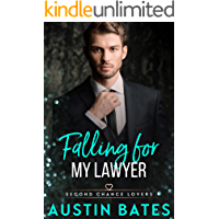 Falling For My Lawyer (Second Chance Lovers Book 3) book cover