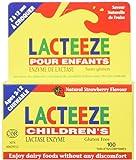 Lacteeze For Children