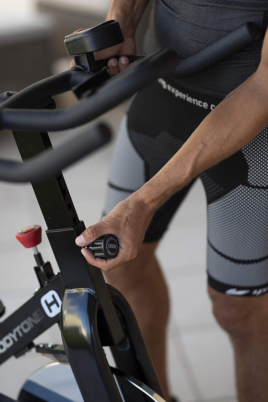 BT BODYTONE DS10 Bicicleta de Ciclo Indoor para Fitness y Spinning ...