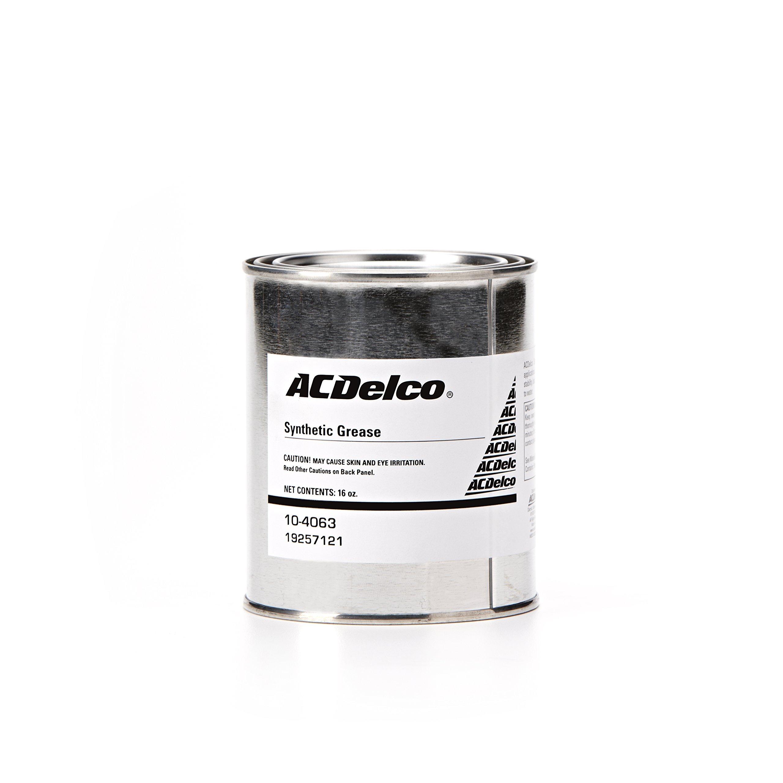ACDelco 10-4063 Multi-Purpose Lubriplate Lubricant - 1 lb
