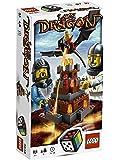 LEGO Games 3838 Lava Dragon