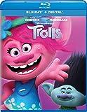 Trolls Blu-ray + Digital