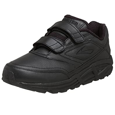 ccef11f22eb Brooks Men s Addiction Black 7 EE - Wide