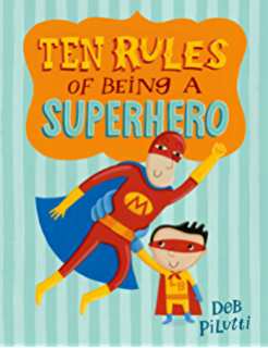 Amazon.com: How to Be a Superhero (Little Golden Book) eBook: Sue ...