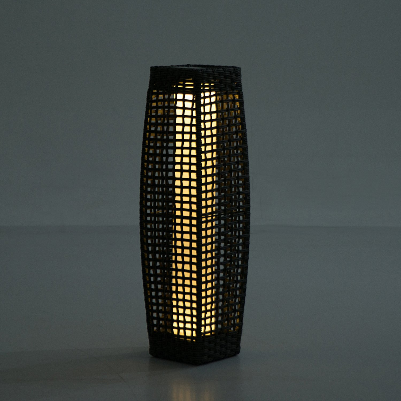 Luxury solar Powered Patio Lights