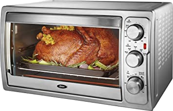 Amazon oster extra large countertop oven kitchen dining oster extra large countertop oven publicscrutiny Images
