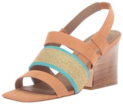 Mae Slingback Block Heel Sandals HIlDys1p