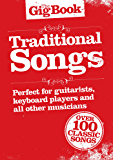 The Gig Book: Traditional Songs