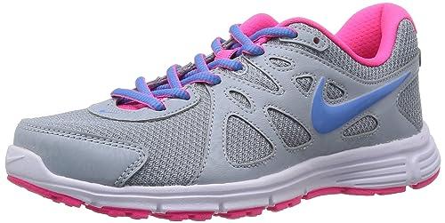 55efcb1f730ad Nike Wmns Revolution 2 MSL - Zapatillas de running para niña